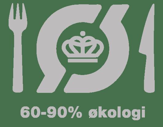 60-90% oekologi