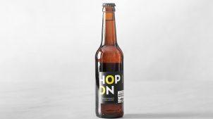 Hop On